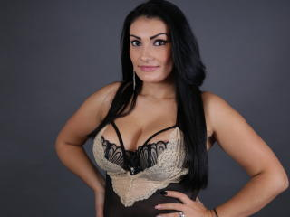 Picture of the sexy profile of AmourSourire, for a very hot webcam live show !