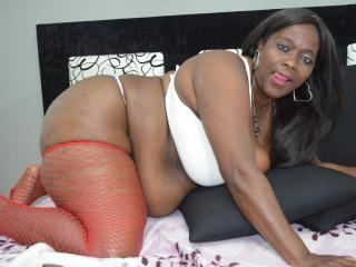 Picture of the sexy profile of RandyGirlForU, for a very hot webcam live show !