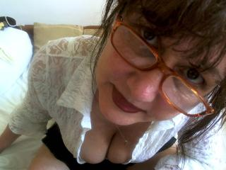 LadyM sexy and horny webcam girl