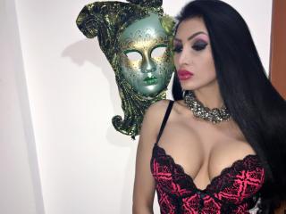 Webcam de LizzyAnne