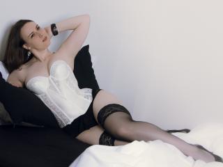 Webcam de CarolineFlowerr
