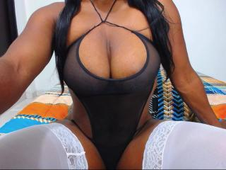 AfroditaSexyX webcam