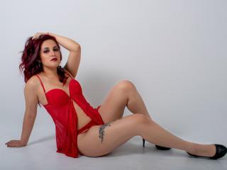 AlexaaSsweett webcam