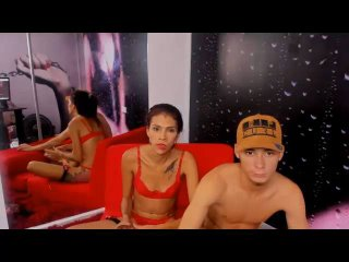 BellaAndBastian webcam