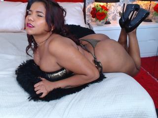ElizabethSuan webcam