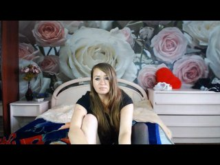 IsabelleParker squirt webcam