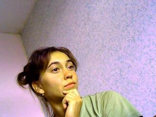 Webcam model KarinLoveSky from XLoveCam