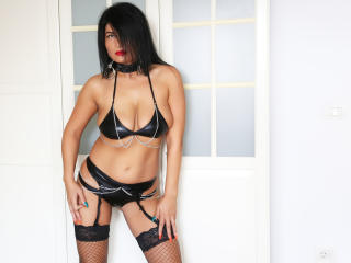 Webcam model MILFalicious from XLoveCam