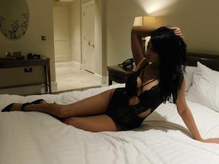 MariahDiva sex strip