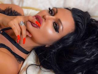 Webcam model MistressOAda from XLoveCam