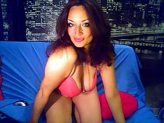 TereseHot webcam